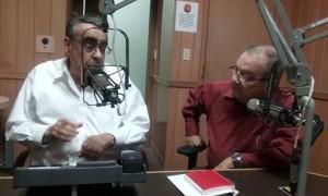 EL DR. JOSE R ALFONSO Y EL CORONEL MATIAS FARIAS SE UNEN NUEVAMENTE DE LUNES A VIERNES DE 20:00-22:00 HORAS EN LA WHJM 1360AM DE MIAMI Y EN INTERNET.  INCUESTIONABLEMENTE DOS GRANDES Y EXPERIMENTADOS MAESTROS DE LA GEOPOLITICA Y GEOESTRATEGIA MUNDIAL— AMBOS POLITICAL SCIENCE Ph.D. AND STRATEGIC POLITICAL INTELLIGENCE, MASTER— CON MAS DE TREINTA AÑOS DE EXPERIENCIA EN LOS CAMPOS DE LOS SERVICIOS ESPECIALES Y EN EL ASESORAMIENTO DE CAMPAÑAS PARA LA GERENCIA POLITICA EN SUS DIFERENTES NIVELES EXPERIENCIA, CREDEBILIDAD Y PROFESIONALISMO