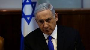 """La regla del Primer Ministro (PM)  israelí, Benjamin Netanyahu, se basa en el """"miedo"""""""