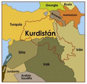 Suma de factores que han obligado al presidente turco a tratar de acercarse y restablecer las relaciones con Rusia, lo cual deja como única ruta de salida a ISIS el corredor existente entre la frontera de Turquía y Kurdistán.