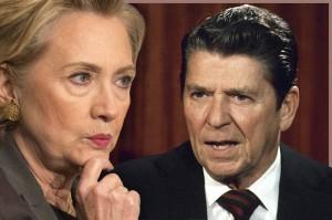 """""""Hillary es sin duda alguna partidaria de los cánones tradicionales estadounidenses en materia de política exterior"""", dice Vali Nasr, un estratega de política internacional que la asesoró en relación con Pakistán y Afganistán en el Departamento de Estado. """"Ella cree, como todos los presidentes en tiempos de Reagan o Kennedy, en la importancia del Ejército para acabar con el terrorismo y hacer valer la influencia estadounidense. (AP Photo)"""
