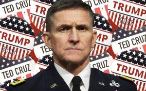 habrá que tener muy en cuenta el papel que puede desempeñar el general Michael T. Flynn, quien –a pesar de ser demócrata– fue el principal consejero del candidato Donald Trump en materia de política exterior y de defensa. Como director de la inteligencia militar estadounidense, desde la celebración de la conferencia Ginebra 1 y hasta el inicio de la embestida del Emirato Islámico (Daesh) contra Irak, el general Michael T. Flynn luchó constantemente contra el presidente Obama, la secretaria de Estado Hillary Clinton, los generales David Petraeus y John Allen, y también contra el secretario general adjunto de la ONU Jeffrey Feltman, empeñados todos en seguir recurriendo a los yihadistas y al terrorismo para mantener la hegemonía del imperialismo estadounidense. Desde un cargo como los de consejero presidencial para la seguridad nacional, director de la CIA o secretario de Defensa, pudiera llegar a ser el mejor aliado de la paz en el Levante.