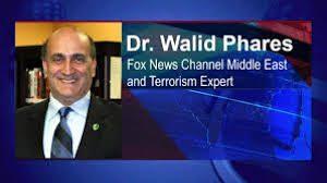 """Walid Phares, asesor de Donald Trump sobre terrorismo y Asuntos del Medio Oriente, habló a los medios de comunicación egipcios sobre los comentarios reportados por el blog conservador de Ben Shapiro, """"The Daily Wire"""", acerca de que Donald Trump respaldará los esfuerzos para prohibir a """"La Hermandad Musulmana"""" como una organización terrorista, algo que la administración Obama negó con vehemencia e impidió hacer al Congreso."""