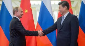 la República Rusa y en especial su líder Vladimir Putin, serán los mayores beneficiados con el ascenso de Donald Trump a la Presidencia de los EE.UU., conjuntamente con la República Popular China (ambos actores del nuevo polo de poder internacional).