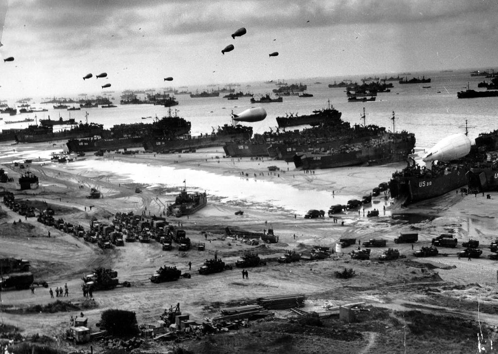 El embajador japonés en Berlín que facilitó involuntariamente a los aliados el Desembarco en Normandia