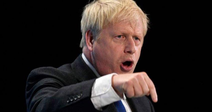 El nuevo primer ministro del Reino Unido, Boris Johnson, se enfrenta a importantes problemas con los petroleros Brexit e Irán