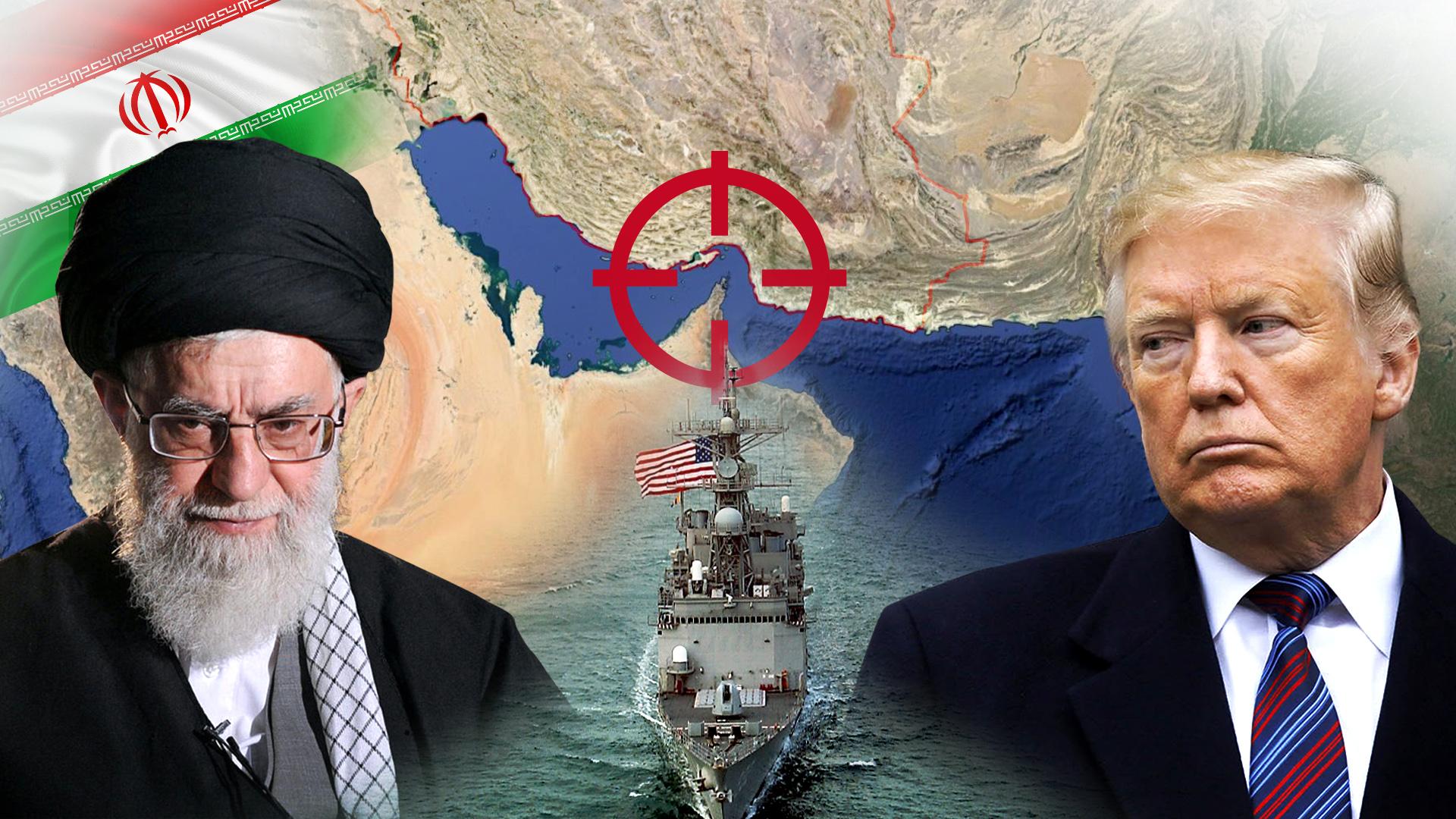 ANÁLISIS POLÍTICO: Rumores de guerra: respuesta a la represión iraní en el Golfo