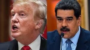 Las sanciones a Venezuela no funcionarán