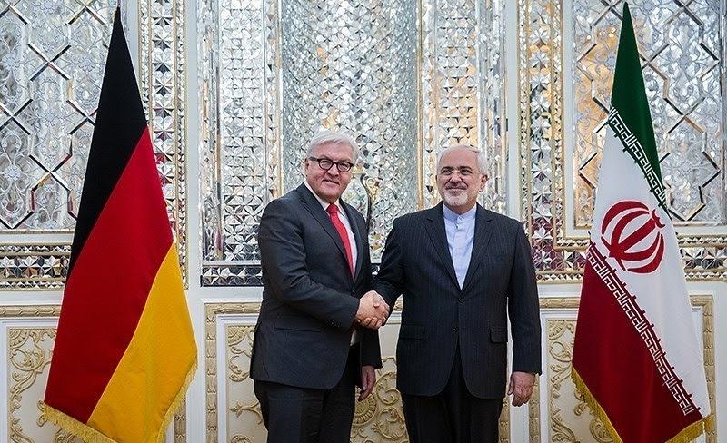 La política exterior de Alemania proiraní y antiisraelí