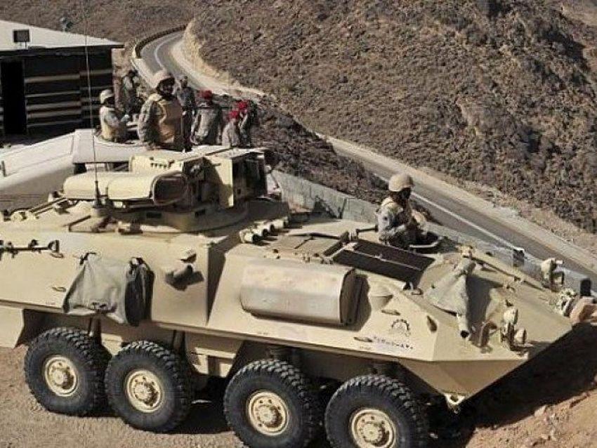 Los hutíes yemeníes afirman que cientos de tropas sauditas fueron asesinadas y capturadas en la incursión de Najran