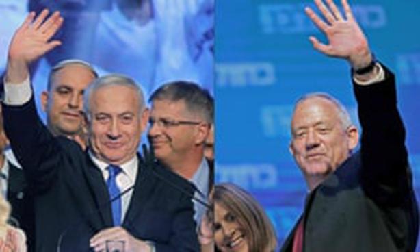 ANÁLISIS | Elecciones en Israel: los escenarios que deja un nuevo empate entre Netanyahu y Gantz.