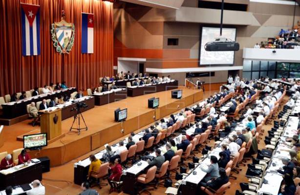 La República de Cuba desconcentra el modelo de Poder Ejecutivo que rigió durante décadas.
