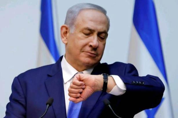 MEDIO ORIENTE: Netanyahu renuncia a formar Gobierno tras una década en el poder en Israel