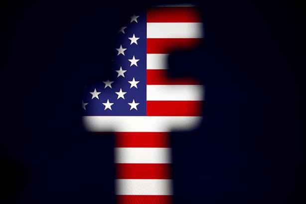 Estados Unidos hizo posible la información gratuita y la manipulación extranjera.