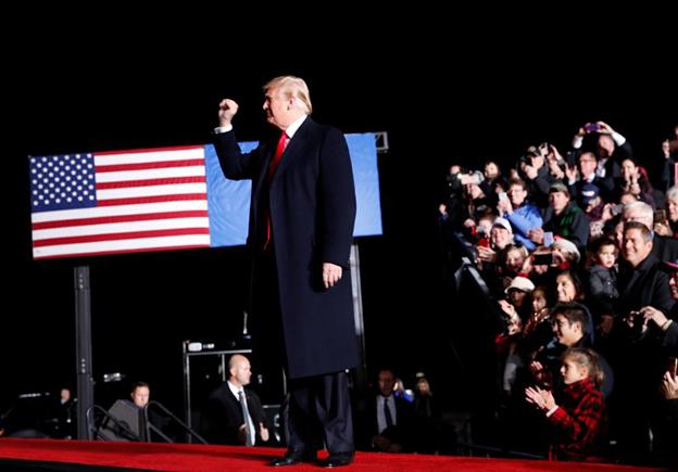 """¿Sabes lo que soy?"""", Dijo el presidente de los Estados Unidos, Donald J. Trump, en un mitin en octubre de 2018. """"Soy un nacionalista"""".  Presidente   los cubanos fuera de la isla como los que residen en ella con independencia de credos e ideología, tienen mucho en común con su corriente de pensamiento nacionalista pues ellos aprenden desde niños el amor a su nación (país) Cuba, le profesan respeto a su Apóstol, José Martí, y sobre todo veneraban a su familia, le repito a su familia."""