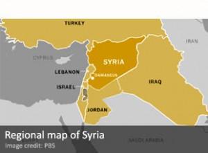 Desde entonces, la Agencia Central de Inteligencia, que llevó a cabo sus operaciones en Siria, en gran parte de la embajada de EE.UU. allí, se ha visto obligado a confiar en fragmentos dispersos de su red de agentes en Damasco, así como sobre la labor de un puñado de aliados los servicios de inteligencia , incluidos los de Jordania, Turquía, Israel y Arabia Saudita.