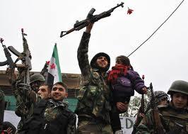 Diferentes fuentes de inteligencia y militares envueltos en el conflicto informaron que estos acuerdos locales están evolucionando rápidamente en patrullas conjuntas en los distritos rebeldes. La fusión de los dos bandos en conflicto presagia la perspectiva de amplias zonas incautadas por los rebeldes Volviendo al control del régimen del presidente Bashar Assad sin más derramamiento de sangre.