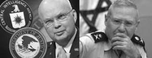 El general Michael Hayden, ex director de la CIA y la NSA , y ex general Amos Yadlin , ex jefe de AMAN , la inteligencia militar israelí, acusaron a sus respectivos gobiernos de los EE.UU. y de Israel por su incapacidad para evitar que esto ocurriera .