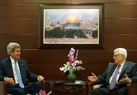 El acuerdo de  reconciliación nacional firmado entre Ismail Haniya, el líder de Hamas, después de varios meses de intentos que acabaron en fracaso ponen fin a la división existente entre ambas organizaciones palestinas y cierra la brecha que impedía poder llegar a un consenso de Paz en la región y a la creación de un Estado Palestino. –y donde debió haber jugado un interesante papel John Kerry, el Secretario de estado de los EE.UU., quien viajó recientemente a Amán, la capital de Jordania, para reunirse con el presidente de la Autoridad Palestina, Mahmud Abbas y convencerlo de prolongar las conversaciones de paz al borde de la ruptura, hasta más allá de finales del mes de abril.