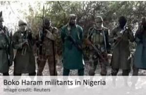 el presidente Goodluck Jonathan, ha admitido que los niveles superiores de los servicios de seguridad del país se han visto comprometidos por los agentes de Boko Haram