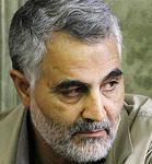 La más potente arma de Irán las Brigadas Al Qods al frente del Gral. Qassem Soleimani, su jefe, legó a Bagdad para hacerse cargo del empuje contra ISIS, de la misma manera como stas Brigadas lo han hecho a favor de la guerra de Bashar Assad en Siria, y para tratar de reunir el desmoralizado y disperso ejército iraquí.