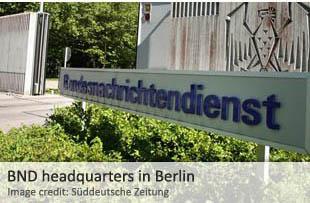 """CódigoAbierto360: Bajo el llamado """"acuerdo de no-espionaje"""", Alemania se comprometió a no realizar operaciones de inteligencia contra Francia, el Reino Unido y los EE.UU. Pero esto no le da a estos países un cheque en blanco para espiar en el país. Existen informaciones de que Alemania está a punto de desechar este acuerdo, en respuesta a las revelaciones sobre el espionaje por parte de la CIA."""