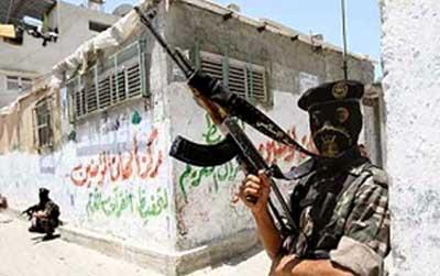 La adquisición de importante arsenal bélico suministrado por fuerzas amigas permitirá a las milicias palestinas que combaten en Gaza resistir la embestida de Israel, estimó hoy una fuente digna de crédito