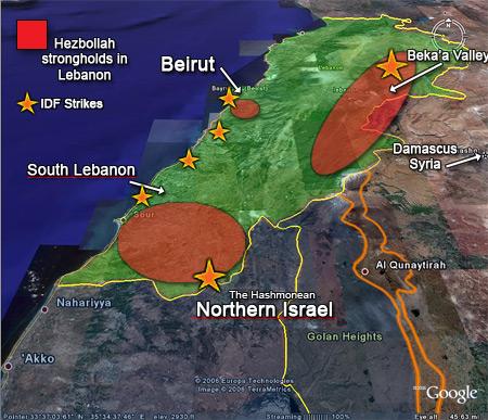 El líder de Hezbolá, Seyyed Hassan Nasrallah, reconoció que miembros del partido continuan luchando contra los rebeldes sirios. En su esfuerzo por reunir el apoyo regional para su guerra contra el Estado Islámico (EI), los Estados Unidos está llegando a los chiítas militantes en Líbano, incluyendo a Hezbolá, según afirman algunas fuentes.