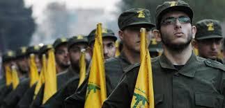 """""""La unidad Egoz de Hezbolá"""". Es así como ciertos medios han llamado a los combatientes de Hezbolá que hicieron su aparición de forma insólita durante la procesión de este año en el Suburbio del Sur de Beirut."""