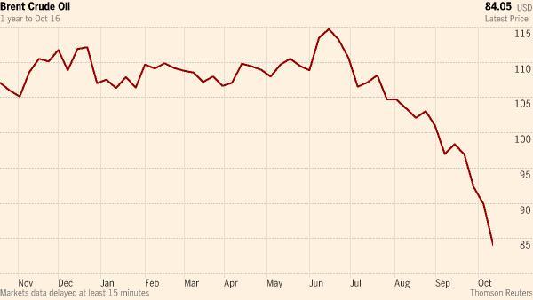 Al empujar los precios del petróleo más bajos, Arabia Saudita está ayudando a orquestar algunos resultados geopolíticos que serán muy bienvenidos en Washington. El hundimiento de los precios creará más problemas para la economía rusa, que ya sufre bajo el peso de Estados Unidos y las sanciones europeas en respuesta a su intervención en Ucrania.