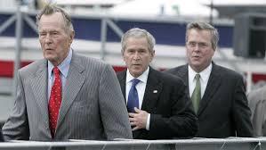 Es el candidato preferido por los más ricos y poderosos y los grandes intereses corporativos.