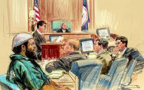 """Un miembro de al-Qaeda, que ayudó a trazar los ataques del 9/11 en Estados Unidos en 2001, ha dicho durante su testimonio de la Corte que los miembros de la familia real saudí proporcionado apoyo financiero para la operación terrorista.CodigoAbierto360.com: Recomendamos leer los libros The Devil We Know: Dealing with the New Iranian Superpower de Robert Baer y """"El Lenguaje del Terror. El informa que el Presidente no quiso escuchar"""" Tomo I del Dr. Jose R. Alfonso.."""