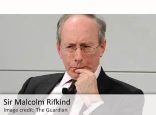 Sir Malcolm Rifkind, un parlamentario británico que preside el Comité de Inteligencia y Seguridad, ha anunciado que va a retirarse, después de un video surgió mostrándole discutir con lo que él creía que eran representantes de una empresa china, que le pidieron que les ayuden a comprar influencia en el parlamento británico