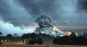 En los últimos meses, los ataques aéreos han sido cada vez más eficaz en contra de los líderes de ISIS, el lugarteniente de Baghdadi, Abu Muslim al-Turkmani, y el jefe de las operaciones militares del grupo en Irak fueron asesinados a principios de diciembre .