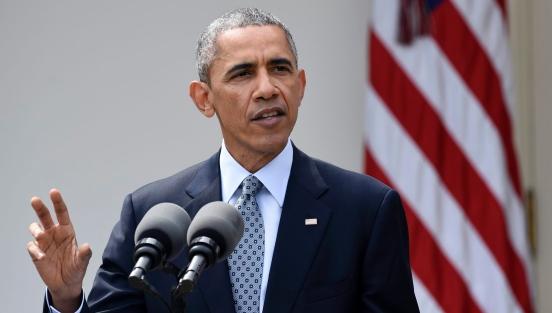 Obama: Este es un buen acuerdo, cuyos detalles serán consolidados a junio