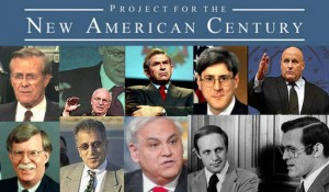- Paul Wolfowitz is now Deputy Defense Secretary. - John Bolton is Undersecretary of State. - Stephen Cambone is head of the Pentagon's Office of Program, Analysis and Evaluation. - Eliot Cohen is a member of the Defense Policy Board, which advises Rumsfeld. - Devon Cross is a member of the Defense Policy Board, which advises Rumsfeld. - I. Lewis Libby is Chief of Staff to Vice President Dick Cheney. - Dov Zakheim is Comptroller for the Defense Department. - Other founders of PNAC include Vice-President Dick Cheney , Secretary of Defense Donald Rumsfeld, William J. Bennett (Reagan's former Education Secretary), and Zalmay Khalilzad (Bush's Ambassador to Afghanistan).