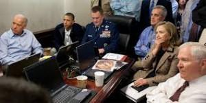 Washington ofreció a los comandantes del ISI, que estaban a cargo de la seguridad de Bin Laden —por debajo de la mesa incentivos personales— para que estuvieran de acuerdo de mantenerse a un lado durante una incursión estadounidense en el compuesto.El Acuerdo final, se produjo a finales de enero de 2011, los estadounidenses prometieron enviar una pequeña fuerza que matar a Bin Laden, evitando así a Islamabad y Riad la vergüenza del fundador de Al Qaeda hablara sobre sus relaciones estrechas con anterioridad tanto gobiernos.