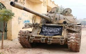 Si las milicias de la oposición que están armando salen victoriosas, ya sea Al Qaeda como sus asociados terminarán tragando amplias regiones de Siria. Si por el contrario lograran derrocar al régimen de Assad, y gobernar en su lugar en Damasco, Siria sería entonces el primer país árabe en caer en manos de Al Qaeda.