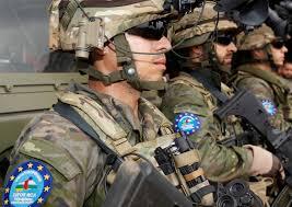 """El presidente de la Comision Europea, Jean-Claude Juncker, ha vuelto a abogar por la creación de un ejército unido de la UE, ya que -según él- las actuales capacidades militares de los Estados miembro son menos eficaces que las de una """"horda de gallinas""""."""