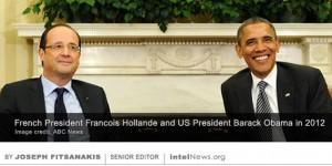 El presidente de Francia ha convocado una reunión de emergencia de más alto foro de seguridad nacional del país en respuesta a las revelaciones de que Estados Unidos espió a tres presidentes franceses.