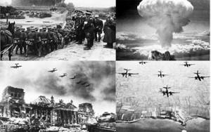 Después de Pearl Harbor, el Banco de Pagos Internacionales actuaba como corresponsal de la Federal Reserve Bank de Nueva York. Y durante la guerra estuvo bajo control de los nazis, a pesar de que su presidente era el estadounidense Thomas Huntington McKittrick. Mientras los soldados morían en los campos de batalla, la dirección del BPI se reunía en Basilea con los banqueros de Alemania, Japón, Italia, Bélgica, Gran Bretaña y Estados Unidos. Los representantes de las potencias beligerantes trabajaban tranquilamente, en un clima de comprensión mutua, en el oasis de paz suizo.