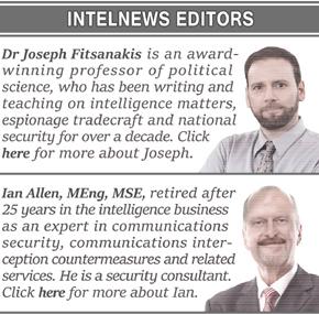 Joseph Fitsanakis