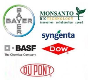 De 2001 a 2008, un hombre llamado Islam Siddiqui fue un lobbysta acérrimo encargado de defender los intereses de Monsanto, BASF, Bayer, Dow, DuPont y Syngenta, las mayores y más agresivas corporaciones de biotecnología del mundo, siendo vicepresidente de CropLife America.