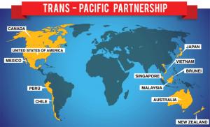 Desde entonces, la Comisión Trilateral ha determinado el progreso de los tratados comerciales que han cambiado el mundo y que lo cambiarán en el futuro: el NAFTA (Tratado de Libre Comercio de América del Norte) , el GATT (Acuerdo General sobre Aranceles Aduaneros y Comercio, que sentó las bases para la Organización Mundial del Comercio), el CAFTA (Tratado de Libre Comercio entre Estados Unidos, Centroamérica y República Dominicana), y ahora, el TPP (Acuerdo Estratégico Trans-Pacífico de Asociación Económica) y el TTIP ( Asociación Transatlántica para el Comercio y la Inversión), que se están negociando en secreto entre múltiples naciones con un peso determinante en el comercio y el PIB mundial.