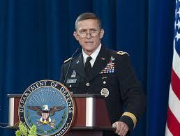 La Casa Blanca decidió apoyar a los rebeldes armados en Siria pese a las advertencias de inteligencia pronosticando el ascenso del Estado Islámico. Expresó Michal Flynn ex jefe de la Agencia de Inteligencia Militar (DIA) estadounidense