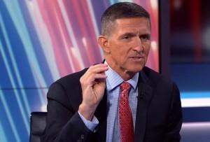 El ex jefe de la DIA Michael Flynn en Al Jazeera