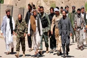 el mulá Akhtar Mansoor, el nuevo líder del Talibán seleccionado con el respaldo de Pakistán.