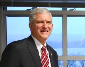 Daniel Webster (R-Fla.) —ex presidente de la Cámara en Tallahassee— quien espera poder desafiar a McCarthy, basándose en el apoyo del flanco derecho de la Conferencia Republicana de la Cámara.