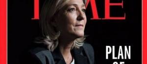 """La  líder del Frente Nacional, Marine Le Pen, ha acusado a Alemania de querer bajar los salarios de los que toman 'esclavos' nacionales. Y """"por lo que ha abierto sus puertas a miles de migrantes y refugiados [Crisis Migrante de Europa causada por la desestabilización del oeste de Siria - Le Pen]. Durante una reunión del Frente Nacional en Marsella, Le Pen dijo: """" Alemania probablemente piensa que su población se está muriendo... está tratando de bajar los salarios internos y continua reclutando esclavos a través de la inmigración masiva """"."""