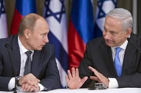 Aunque el presidente ruso, Vladimir Putin, prometió al primer ministro israelí, Binyamin Netanyahu, durante su cumbre en Moscú el 21 de septiembre no permitir que los misiles S-300 llegaran a manos de los militares sirios, él no hizo ninguna promesas acerca del posicionamiento de un buque de guerra ruso en el Mediterráneo frente a Siria y al norte de Israel. .