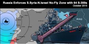 ¡Jaque mate! Putin es más listo que los belicistas de EEUU.: Declara Zona de Exclusión Aerea sobre Siria.